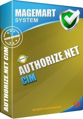 Authorize CIM Payment Module- Magento2