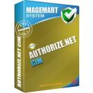 Authorize CIM Payment Module
