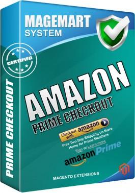 Amazon Prime Checkout