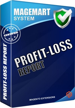 Profit Loss Report