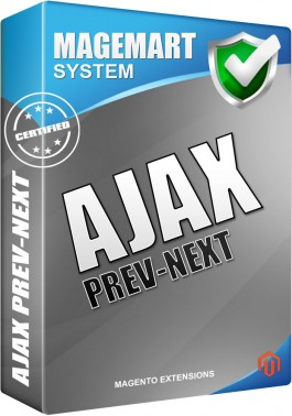 Ajax Product Previous Next