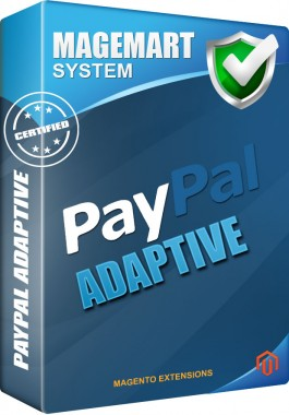 PayPal Adaptive Parallel Method