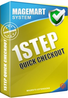 OneStep Quick Checkout