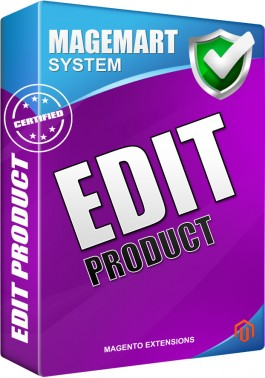 Advanced Edit Product From Category