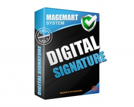 Digital Signature M2