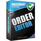 Re-authorize + Order Editor + Invoice + Grid Manager (M2)
