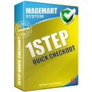 OneStep Quick Checkout